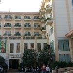 Фотография Стунг Сангка Отель