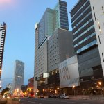 Foto de AC Hotel Barcelona Forum by Marriott