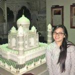 Photo de Radisson Blu Agra Taj East Gate