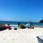 Bilde fra Lagoinha Beach