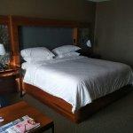Foto de Sheraton Toronto Airport Hotel & Conference Centre