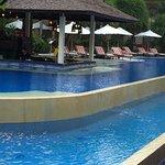 Photo de The Breezes Bali Resort & Spa