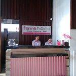 favehotel Kuta Square Foto
