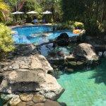 Foto de Parigata Villas Resort