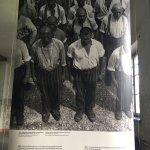 Photo of Dachau Concentration Camp Memorial Site