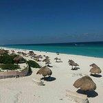 Playa Delfines, Cancun