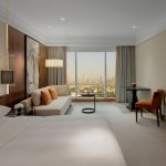 Grand King City View Room