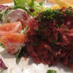 Steak tartaar (huisrecept)