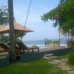 Photo de Qunci Villas Hotel