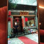 Fairmont Beijing Foto