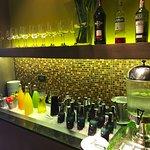 Premier Lounge evening cocktails 3