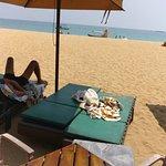 Tartaruga Hotel & Beach Restaurant Foto