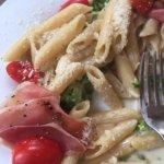 Billede af Soiree cafe- restaurant
