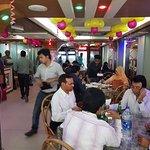 Master Chef Bangla Restaurant