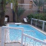 Villa Zagora Ma Villa au Sahara Photo