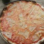 Pronto Pizzaの写真