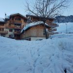 Photo of Residence Les Chalets des Evettes