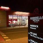 Photo de Hotel Maranello Village