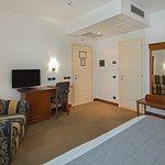 Camera matrimoniale Superior - Hotel Medea Alba