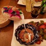 Foto de Restaurant Itacate
