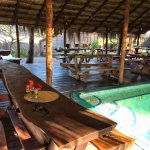 Casa Chibububo Lodge resmi
