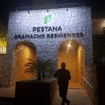 Pestana Golf Resort Gramacho Foto