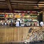 Foto van Innkeeper's Lodge Castleton, Peak District