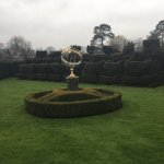 Hever Castle & Gardens Foto