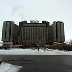 Photo of Park Inn by Radisson Pribaltiyskaya St Petersburg