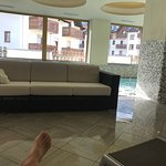 Astoria Comfort Hotel Foto