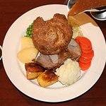 Sunday Roast Karon Beach