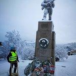 Foto de Pasvikturist Sightseeing