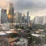 Photo de City Garden Hotel Makati