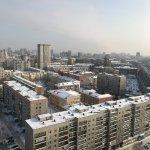 Photo de Marins Park Hotel Novosibirsk