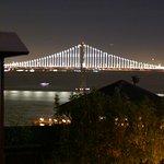 Photo of San Francisco Bay Bridge