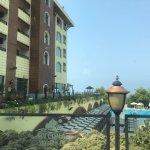 Foto van Utopia World Hotel