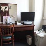 Hotel Sun Hofu Foto