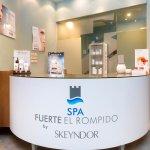 Spa El Rompido by Skeyndor