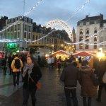 Photo de Hotel Lille Europe