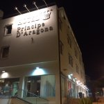 Photo of Hotel Principe d'Aragona