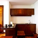 Suite Pantry