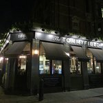 The Tommyfield London