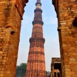 The amazing Minar