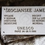 Skocjan Caves: UNESCO World Heritage Site