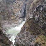 Skocjan Caves: River