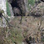 Skocjan Caves: Outside View