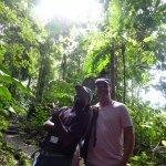 Rainforest Adventures照片