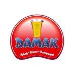 Damak Döner & Kebab Logo