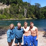 Foto de Aguas Blancas Rafting