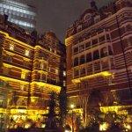 St. James' Court, A Taj Hotel Foto
